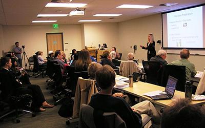 Flipped Classroom Symposium