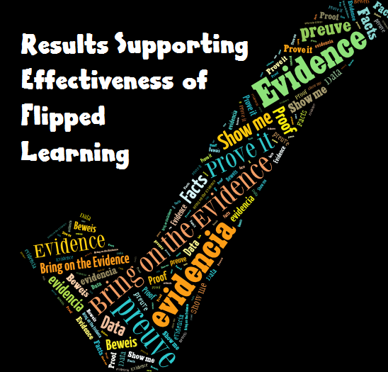 Evidence-Flipped-Classroom-Works